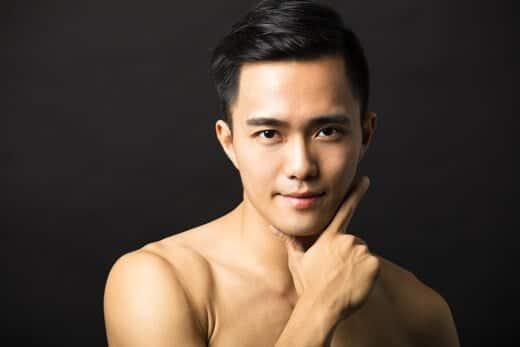 熊本メンズ脱毛で頑固者男子もキレイなツル肌男子に成長する