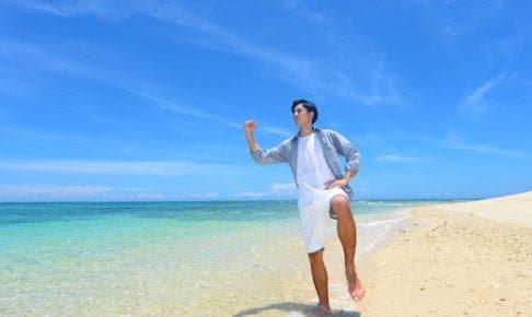 沖縄(那覇)メンズ脱毛でゴリラ並みの毛深い濃い毛を痛みの少ない施術でイケる