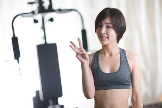 何とかして痩せたい!そう思った時に実践したい3つの方法の紹介と解説!