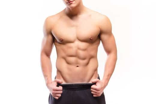 太っていてもおしゃれしたいならジムで筋肉コーデを目指すカラダづくりを目指す!