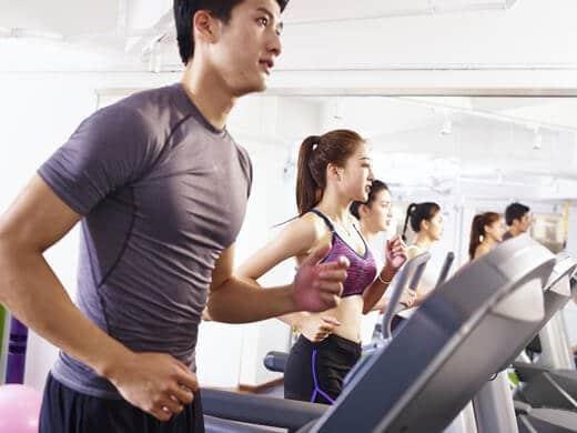 パーソナルトレーニングジムではどんなトレーニングをするの?