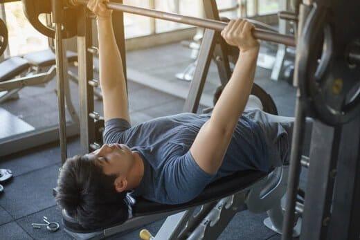 快適にトレーニングするために!豊富なサービスやサポート