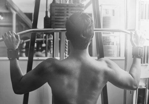 筋肉量を増やすために気をつける3つのポイント!