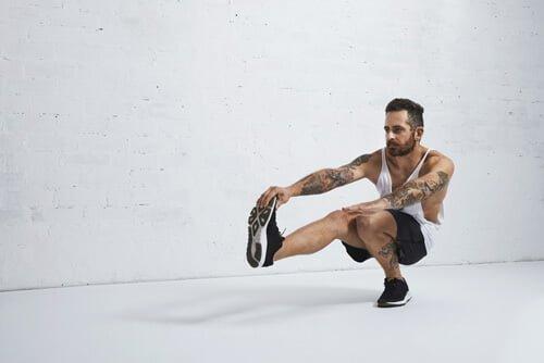 ジャンプ力を向上させる最強の筋トレメニュー3選