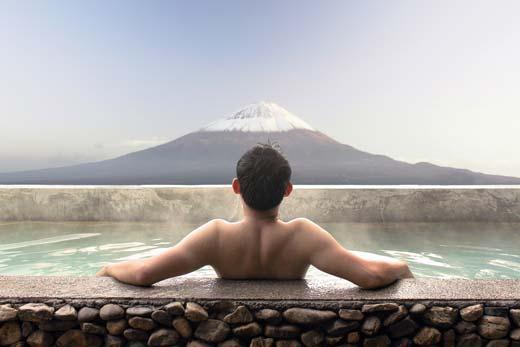 入浴の習慣が代謝を高める?トレーニングにも生かすポイントは