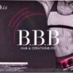 BBB(トリプルビー)のAYAサプリ