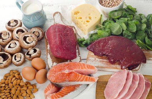 筋トレだけでは不十分!食事が筋肉を育てる!