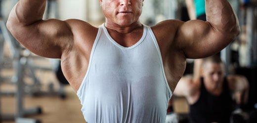 筋肉だけが全てじゃない!ポージングの重要性とは?