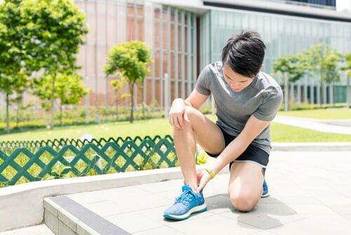 下半身を鍛えるメリットと効果的なトレーニング法とは?