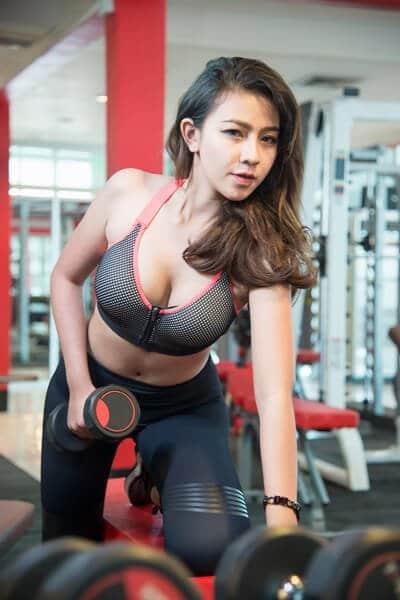 トレーニングだけじゃなく美容効果も!?人気のある女性専用ジムとは?