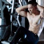 肉は筋トレだけでは増えない??筋肉増量のポイントとは?