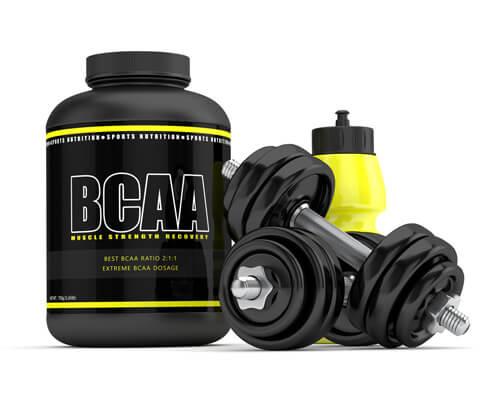 マッチョな体をゲット!効率よく鍛えるためのBCAAとは?