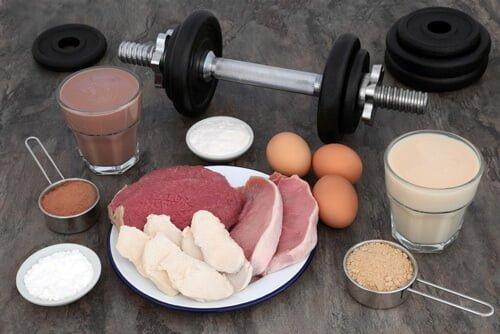 不足すると大変!筋トレ好きのためのグルタミン補給で筋肉に磨きがかかる