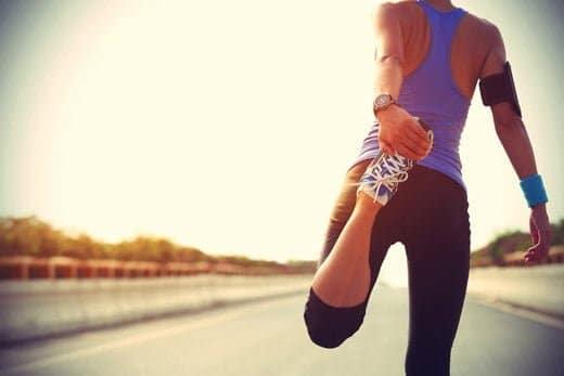 美脚や美しい足を目指すなら手段を選ぶことも大切!基本は引き締まった脚