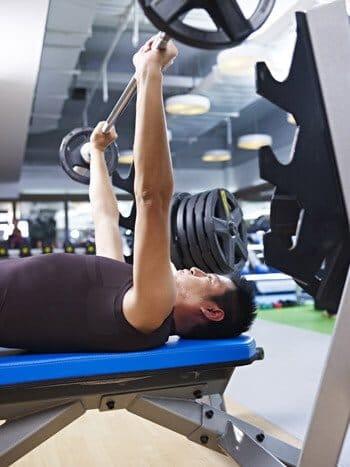 筋トレ愛好家には常識!超回復を知ればトレーニング効果がかわる!