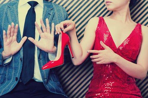 面倒くさいからとセックスレスになると男性機能も低下しますよ