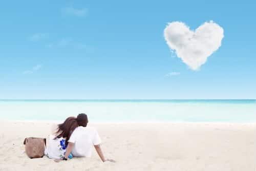 楽しい思い出に残る新婚旅行で結婚生活も上手くいく